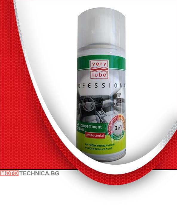 XADO антибактериалиен спрей за климатици 150ml