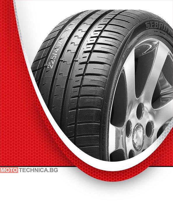Летни гуми AEOLUS 235/35Z R19 91Y TL SteeringAce2 AU03 XL
