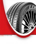 Летни гуми AVON 165/70 R14 81T TL ZT5