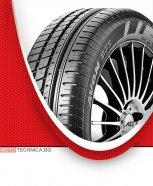 Летни гуми AVON 205/55 R16 91H TL ZT5