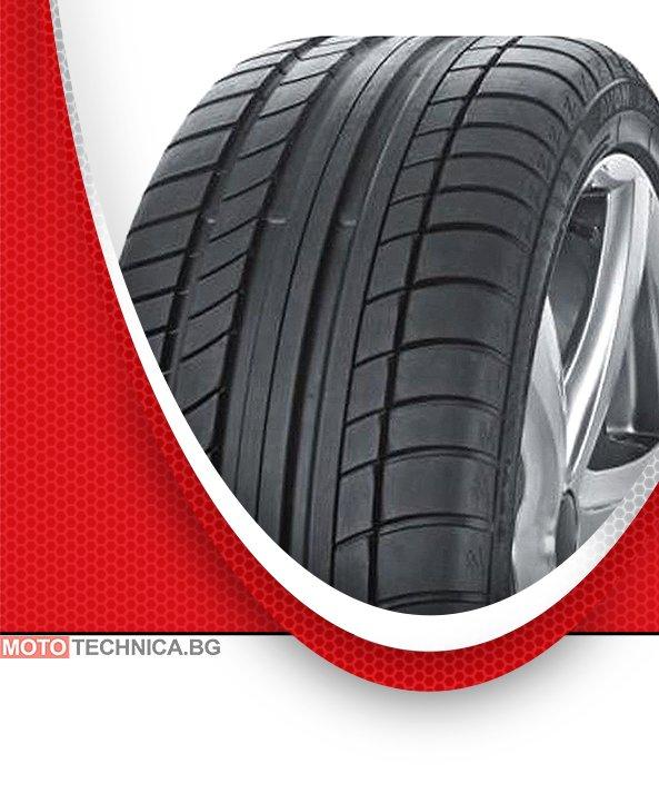 Летни гуми AVON 255/40 R19 100Y TL ZZ5