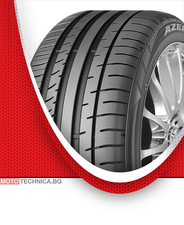 Летни гуми FALKEN 245/30Z R22 92Y TL Azenis FK453 XL