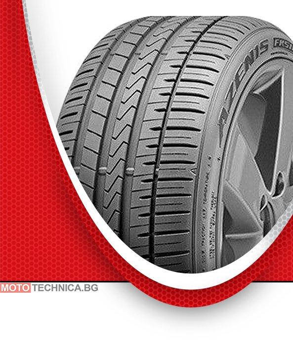 Летни гуми FALKEN 275/40 R20 106Y TL Azenis FK510 SUV XL
