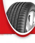 Летни гуми GOOD YEAR 205/50 R17 93W TL EfficientGrip Performance XL