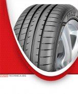 Летни гуми GOOD YEAR 235/40 R18 95Y TL Eagle F1 Asymmetric 3 XL