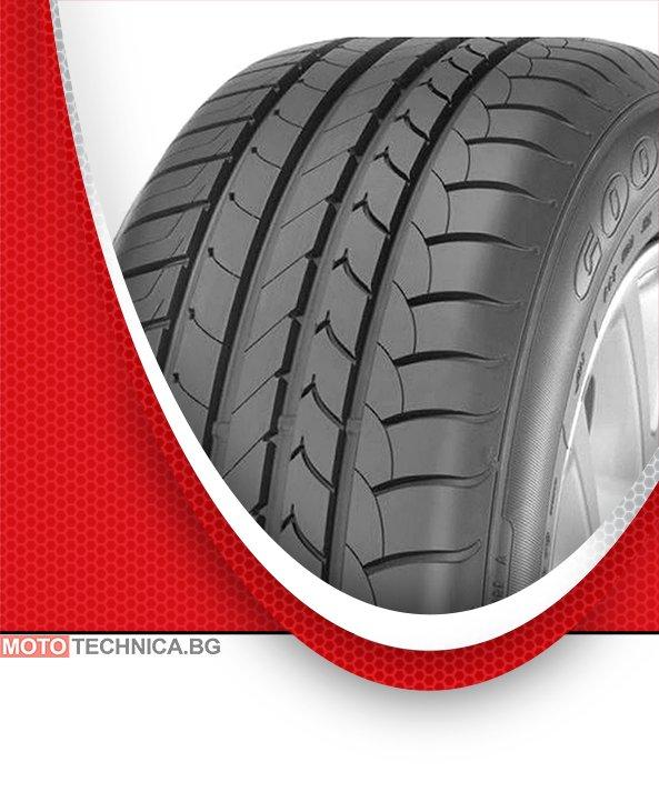 Летни гуми GOOD YEAR 255/40 R19 100Y TL EfficientGrip XL ROF