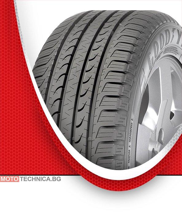 Летни гуми GOOD YEAR 265/50 R20 111V TL EfficientGrip SUV XL