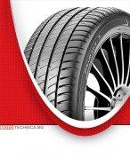 Летни гуми MICHELIN 195/55 R16 87H TL Primacy 3 ZP G RNX