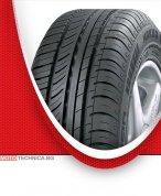 Летни гуми NOKIAN 205/65 R16C 107/105T TL cLine Van
