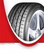 Летни гуми SUMITOMO 205/50 R17 93 TL BC100 XL