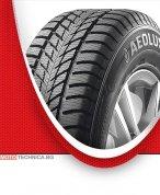 Зимни гуми AEOLUS 155/65 R14 75T TL SnowAce AW02