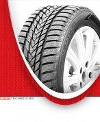 Зимни гуми AEOLUS 175/65 R15 84T TL SnowAce 2 AW08