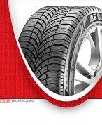 Зимни гуми AEOLUS 245/45 R18 100V TL SnowAce 2 HP AW09 XL