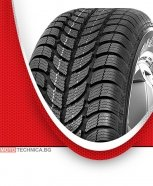 Зимни гуми DEBICA 155/65 R14 75T TL Frigo 2 MS
