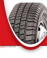 Зимни гуми DEBICA 195/75 R16C 107/105Q TL Frigo LT