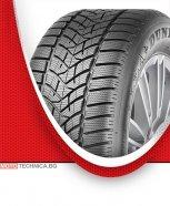 Зимни гуми DUNLOP 195/55 R16 87H TL Winter Sport 5