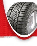 Зимни гуми DUNLOP 255/50 R19 103V TL SP Winter Sport 4D M+S N0 MFS
