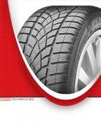 Зимни гуми DUNLOP 265/40 R20 104V TL SP Winter Sport 3D M+S XL AO