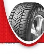 Зимни гуми DUNLOP 265/55 R19 109H TL Grandtrek Winter M3 M0