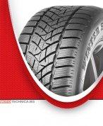 Зимни гуми DUNLOP 275/40 R20 106V TL Winter Sport 5 SUV XL