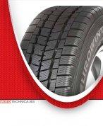 Зимни гуми FALKEN 185/75 R16C 104/102 R TL Eurowinter VAN01