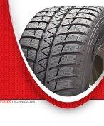 Зимни гуми FALKEN 205/50 R17 93H TL HS449 XL RunFlat