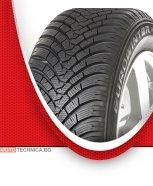 Зимни гуми FALKEN 235/55 R19 105V TL Eurowinter HS01 XL