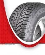 Зимни гуми FULDA 165/70 R14 81T TL Kristall Montero 3