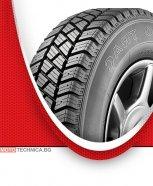 Зимни гуми FULDA 175/75 R16C 101/99 R TL Conveo Trac 2