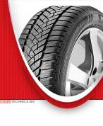 Зимни гуми FULDA 195/55 R16 87H TL Kristall Control HP 2