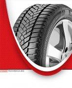 Зимни гуми FULDA 205/50 R17 93V TL Kristall Control HP 2 XL
