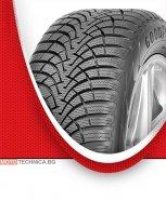 Зимни гуми GOOD YEAR 175/60 R15 81T TL Ultra Grip 9 MS
