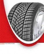 Зимни гуми GOOD YEAR 255/45 R19 104V TL Ultra Grip Performance G1 XL