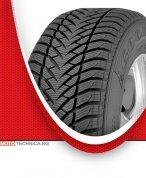 Зимни гуми GOOD YEAR 255/55 R18 109H XL TL Ultra Grip* ROF