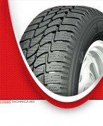 Зимни гуми KORMORAN 195/65 R16C 104/102 R TL VanPro Winter