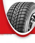 Зимни гуми KORMORAN 205/55 R17 95V TL SNOWP RO B2 XL