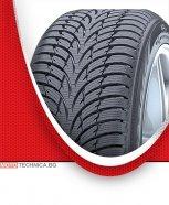 Зимни гуми NOKIAN 185/60 R15 88T TL Nokian W R D3 XL