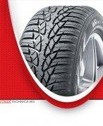 Зимни гуми NOKIAN 195/55 R15 89H TL Nokian W R D4 XL