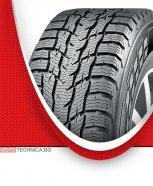 Зимни гуми NOKIAN 195/60 R16C 99T TL Nokian W R C3