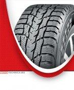 Зимни гуми NOKIAN 205/65 R16C 107T TL Nokian W R C3