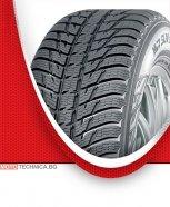 Зимни гуми NOKIAN 235/55 R19 105V TL Nokian W R SUV 3 XL