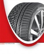 Зимни гуми NOKIAN 245/40 R19 98V TL Nokian W R A4 XL