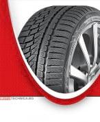 Зимни гуми NOKIAN 255/40 R18 99V TL Nokian W R A4 XL