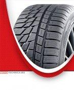 Зимни гуми NORDMAN 215/45 R17 87V TL Nordman W R
