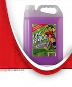 Лятна течност за чистачки лилава BARDAHL 5L