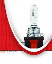 Крушки H15 12V HELLA фар за дълги светлини