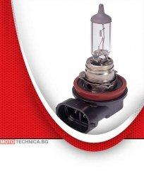 Крушки H8 Крушка HELLA 12V фар за осветяване при завиване