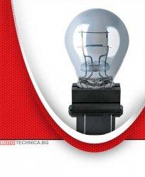 Крушки P27W/7W 12V OSRAM стоп светлини