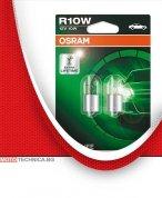 Крушки R10W 12V OSRAM