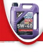 LIQUI MOLY SYNTHOIL HIGN TECH 5W40 5L
